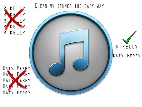 How To Delete Duplicates In Itunes On Os Mavericks The Easy Way