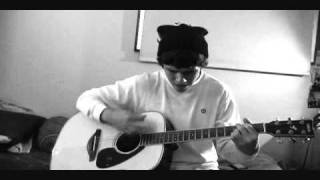 Watch Over You - Alter Bridge (cover) by Hayden McNabb