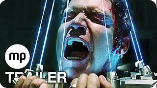 SAW 8: JIGSAW Trailer (2017)