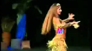 NAGIN Music with Belly Dance.flv