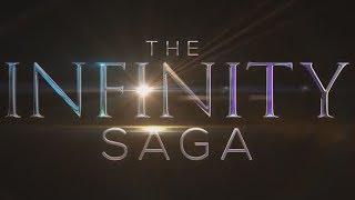 OFFICIAL MARVEL STUDIOS 'THE INFINITY SAGA' TRAILER (Full HD) 2008-2023