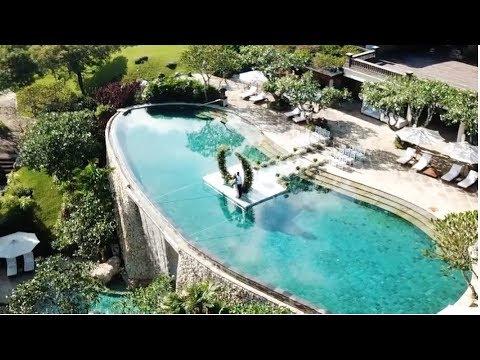Unforgettable Weddings at Four Seasons Resorts Bali
