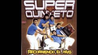 Super Quinteto - Como le explico a mi corazon (tema 9) DISCO 2 thumbnail