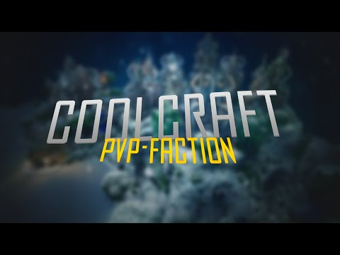 [ PvP - CoolCraft ] #7 - VS/ SebDome