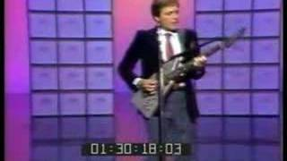 Jim Stafford Plays Synthesizer Guitar Branson, MO
