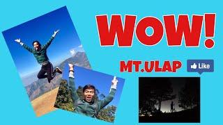 Mt.Ulap, pang beginners ba talaga?! | D'Riddles Travel Video Blog #1