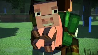 Minecraft: Story Mode - A Long Journey (15)