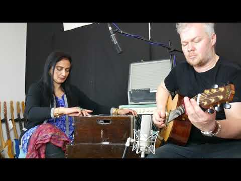 Najma Akhtar and Ramon Goose - No Mercy In This Land