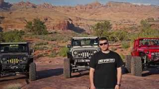 Ripp Superchargers Moab 2014 HD