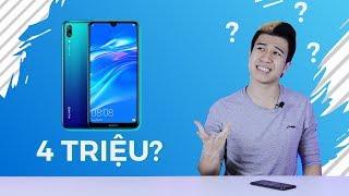 Smartphone như này mà giá 4 triệu????