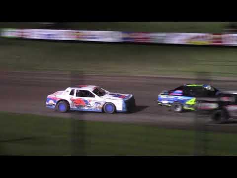 8/23/19 / Chateau Speedway / Street Stocks