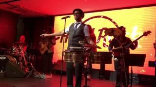 Sting Tribute - Jive Talkin' Singapore
