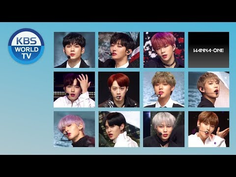 Wanna One Stage Compilation | 워너원 스테이지 모음 [MUSIC BANK / KBS Song Festival / Editor's Picks]