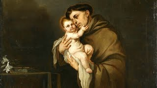 St. Anthony of Padua HD