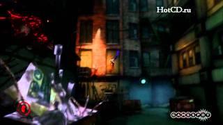 видео The Darkness 2 Системные требования