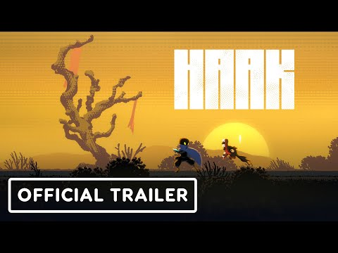 HAAK - Release Window Trailer