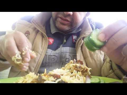 Mutton biryani #Mukbang #faddyeats #eatforlife #asmr #foodie #eatingchallenge