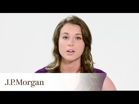 Find the Job You Love with the Corporate Analyst Development Program | What We Do | J.P. Morgan