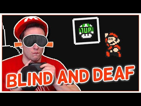 Can A LIVE CHAT Help Me Beat A Level While Being BLIND & DEAF???