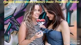 Amizade entre Priscilla Pugliese & Natalie Smith thumbnail