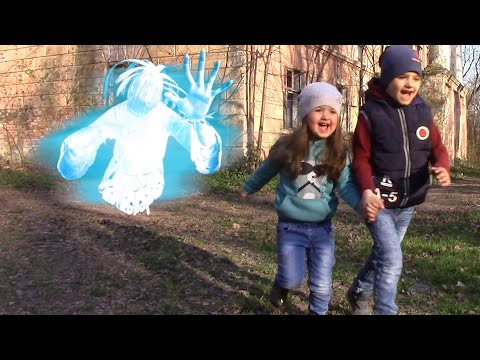 ДОМ с ПРИКОЛАМИ. Видео для детей. Тимур и Николь