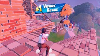 High Elimination Solo Squads Game Full Gameplay Season 7 (Fortnite Ps4 Controller)