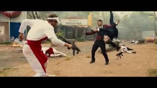 Kingsman the Golden Circle (2017) - Popyland Fight Scene - HD Thumb