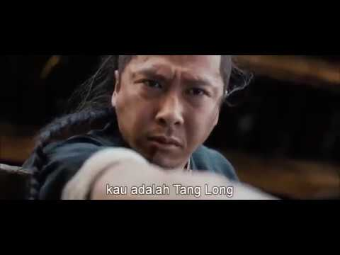 Download Intense battle between Donnie Yen VS Kara Hui in Wu Xia aka. Dragon (2011)