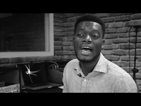 Platinando: A voz de Alfredo Yungi