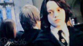 Then you threw stones at me... | Lily&Severus (SIC)
