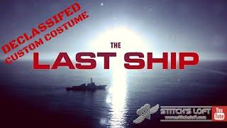 THE LAST SHIP Custom Costume by Stitch's Loft