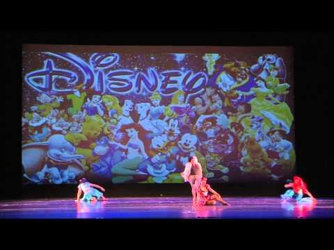 Oceanway School of Dance 2015