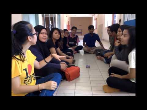 UNIVERSITY PUTRA MALAYSIA, LAX 2019: DIY Project, Group Discussion 2, Group 301