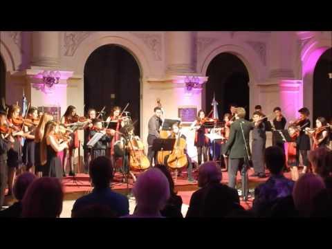 Palladio (Karl Jenkins) - Escuela de Musica Shinichi Suzuki
