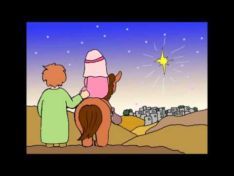 マリアとヨセフのバラード あふるる