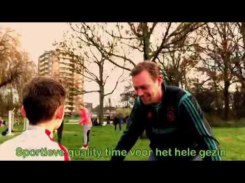 SUPER leuke Ouder en Kind bootcamp in Haarlem! - hqdefault