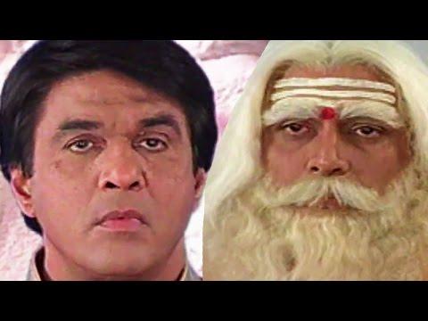 Shaktimaan Hindi – Best Kids Tv Series - Full Episode 110