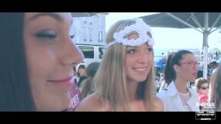 PARADE pour NUIT BLANCHE 14 JUILLET au Duplex Club Biarritz