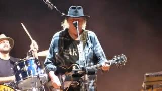 Neil Young + Promise of the Real - Vampire Blues (Live @ Roskilde Festival, July 1st, 2016)