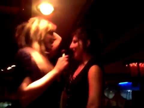 Avant Garde karaoke - by @Apopsis dj