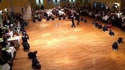 Kids dancing PHANTOM-DANCE.