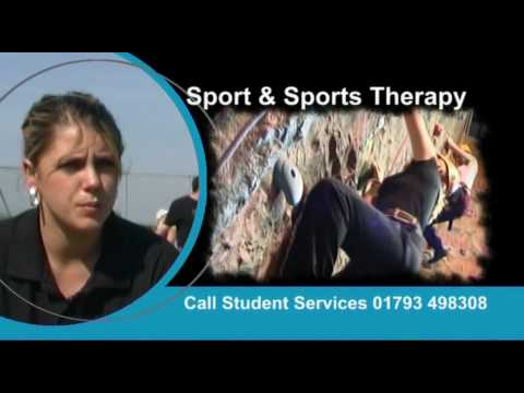 Sport and Sports Therapy