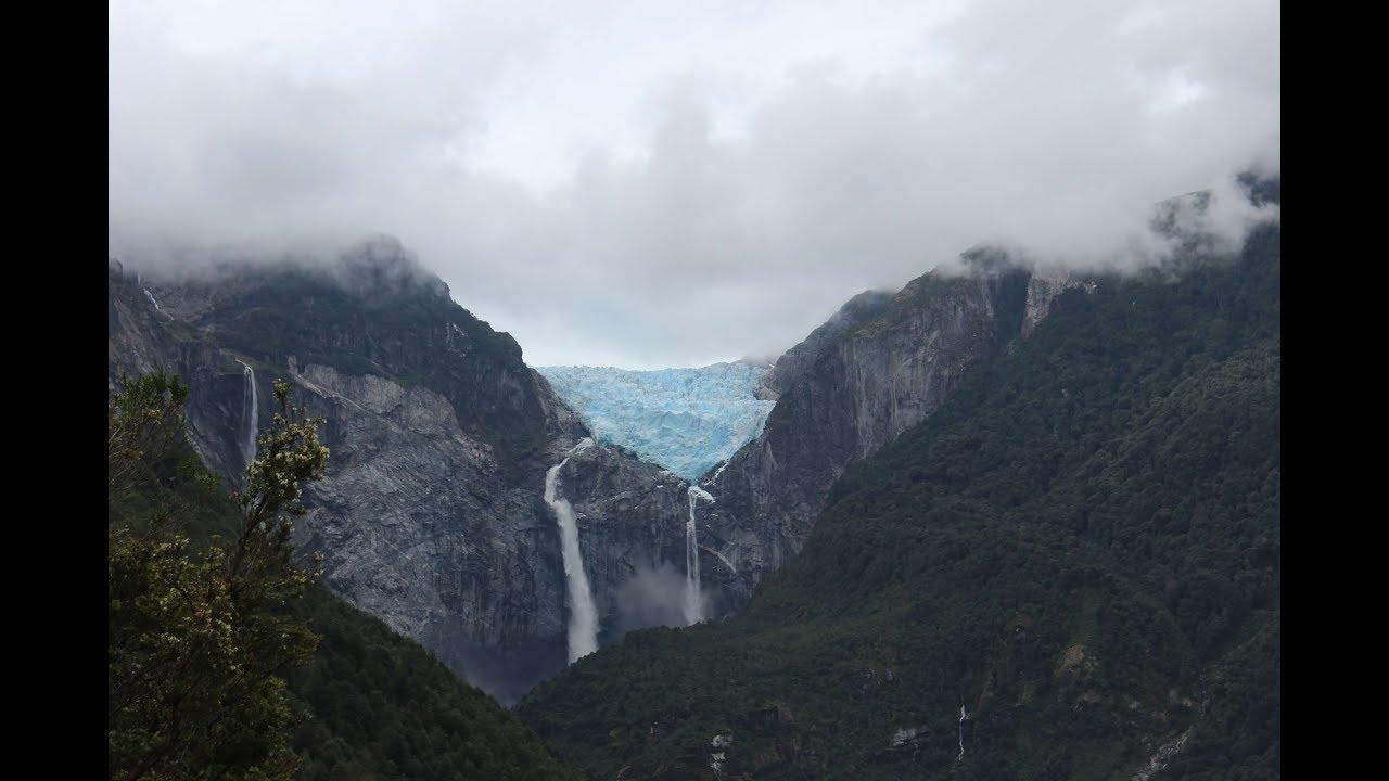 Viaje por la Carretera Austral (1) - Región de Aysén.