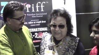 ITV, New York Ashok Vyas reports on RIFF 2016, Jaipur