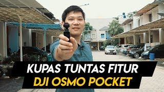 Review DJI Osmo Pocket