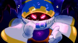 LETS ALWAYS STAY FRIENDS KIRBY (a serious magolor amv)