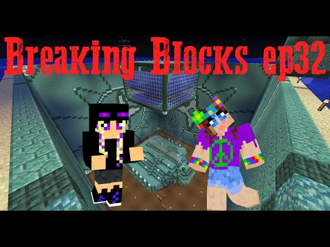 Breaking Blocks ep32- Done with the guardian farm