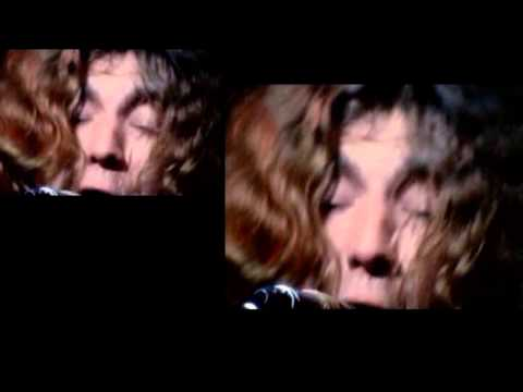 Led Zeppelin - We're Gonna Groove/I Can't Quit You Babe - January 9, 1970 (splitscreen comparison)