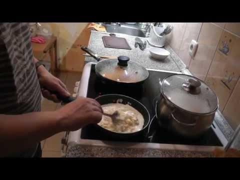 пасха царская, рецепт приготовления