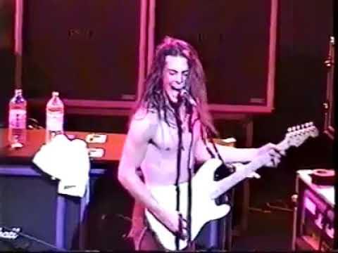 Richie Kotzen - Used